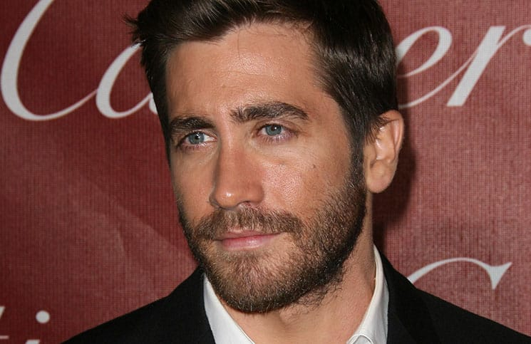 Jake Gyllenhaal - 2011 Palm Springs International Film Festival Awards Gala