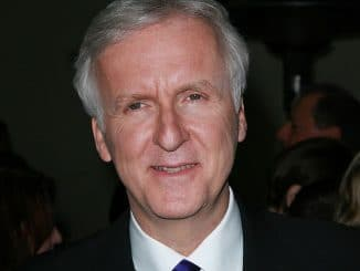 James Cameron - 63rd Annual DGA Awards