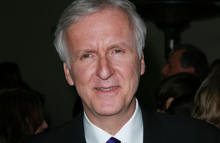 "James Cameron: ""Avatar 2"" nimmt Formen an - Kino News"