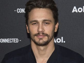 James Franco - 2014 AOL Digital NewFronts Presentation