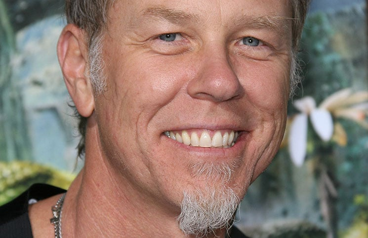 """Metallica"" wollen Rio rocken - Musik News"