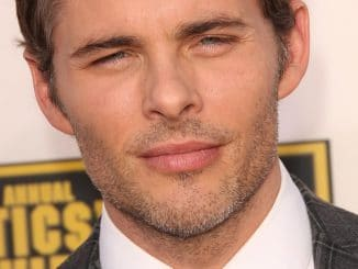 James Marsden - 19th Annual Critics' Choice Awards
