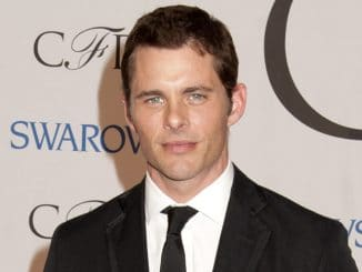 James Marsden - 2014 CFDA Awards in New York City