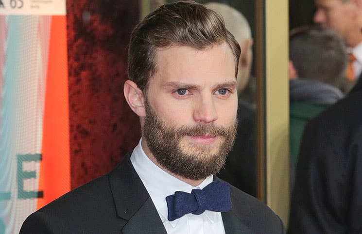 Jamie Dornan - 65th Annual Berlinale International Film Festival