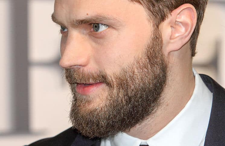 "Jamie Dornan - ""Fifty Shades of Grey"" UK Premiere"