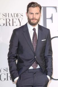 "Jamie Dornan - ""Fifty Shades of Grey"" UK Premiere - Arrivals"