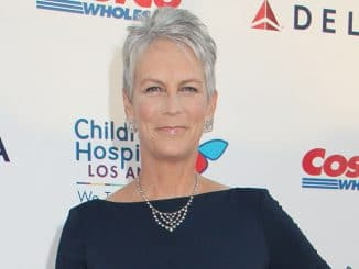 Jamie Lee Curtis - 2014 Children's Hospital Los Angeles Gala