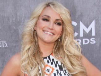 Jamie Lynn Spears - 49th Annual Academy of Country Music Awards