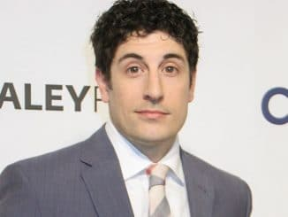Jason Biggs - 2014 PaleyFest