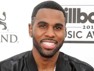 Jason Derulo - 2014 Billboard Music Awards