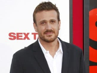 "Jason Segel - ""Sex Tape"" Los Angeles Premiere"