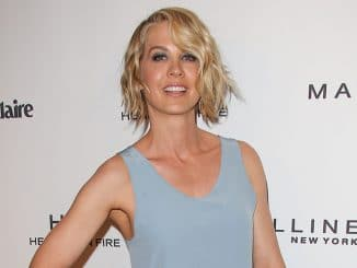 Jenna Elfman - 2014 Marie Claire Fresh Faces Party