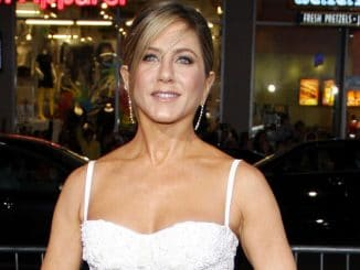 "Jennifer Aniston - ""Horrible Bosses 2"" Los Angeles Premiere"