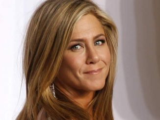 Jennifer Aniston bei den 87. Academy Awards