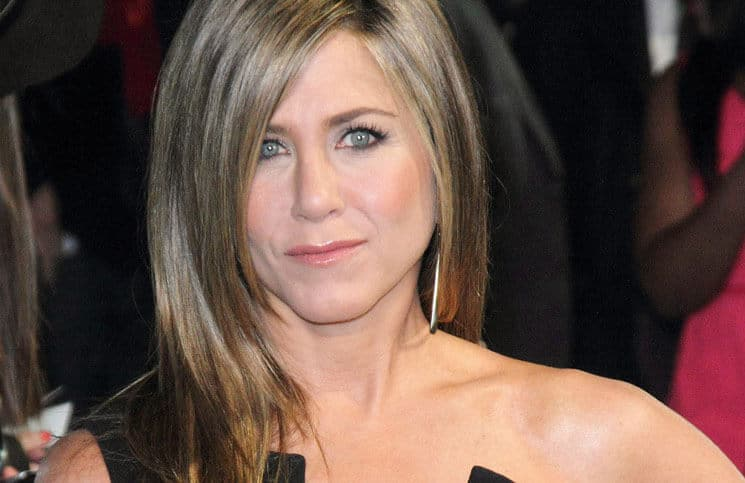 "Jennifer Aniston - ""Horrible Bosses 2"" World Premiere"
