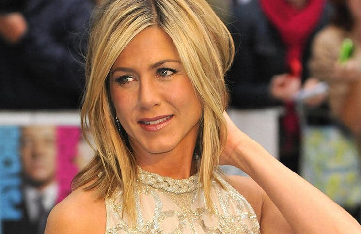 "Jennifer Aniston - ""Horrible Bosses"" UK Premiere"