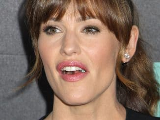 "Jennifer Garner - ""Alexander and The Terrible, Horrible, No Good, Very Bad Day"" Los Angeles Premiere - Arrivals"