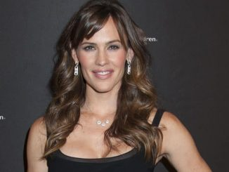 Jennifer Garner - 2nd Annual Save the Children Illumination Gala - Arrivals