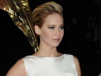 "Jennifer Lawrence - ""The Hunger Games: Catching Fire"" World Premiere"