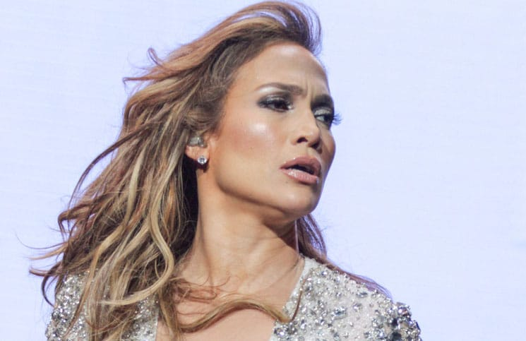 Jennifer Lopez: Casper Smart war gut - Promi Klatsch und Tratsch