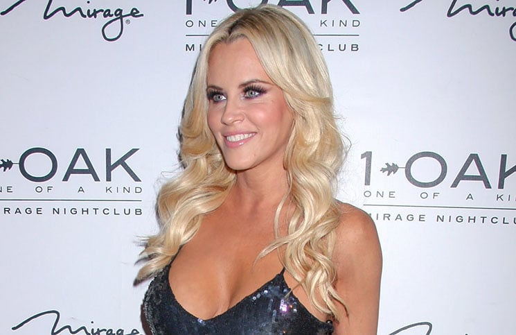 Jenny McCarthy - Donnie Wahlberg and Jenny McCarthy's Valentine's Weekend