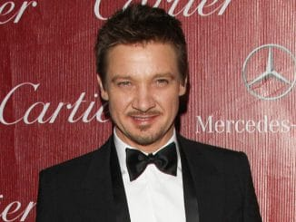 Jeremy Renner - 25th Annual Palm Springs International Film Festival