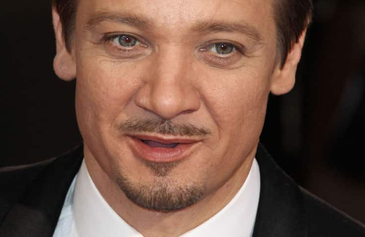 Jeremy Renner - 86th Annual Academy Awards