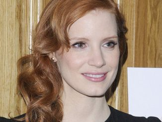 "Jessica Chastain - ""A Most Violent Year"" UK Photocall - The Soho Hotel"