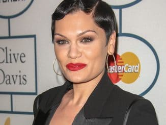 Jessie J - 56th Annual Grammy Awards