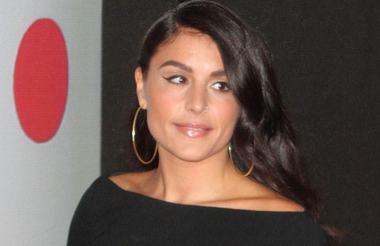 Jessie Ware - BRIT Awards 2013 - Arrivals