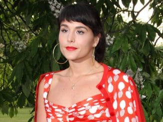 Jessie Ware - Serpentine Gallery Summer Party 2013