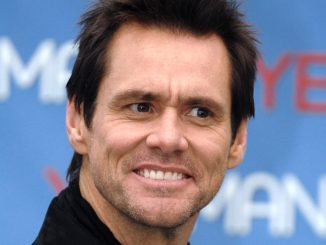 "Jim Carrey - ""Yes Man"" - Rome Photocall - Hassler Grand Hotel"