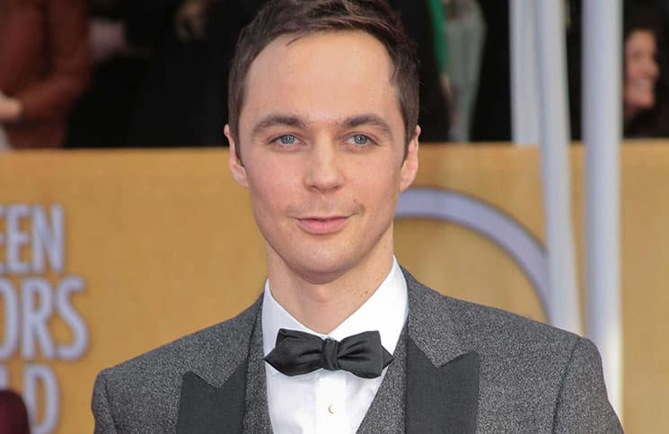 Jim Parsons - 19th Annual Screen Actors Guild Awards