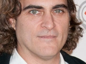 Joaquin Phoenix - The Lunchbox Fund's 2013 Fall Fete and Feedie Launch
