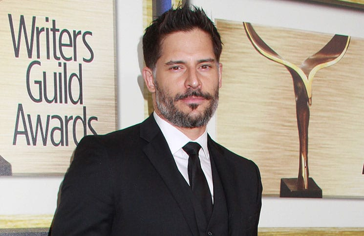 Joe Manganiello - 2014 Writers Guild Award Los Angeles Ceremony