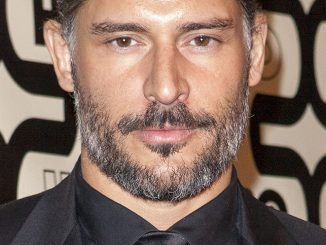 Joe Manganiello - 70th Annual Golden Globe Awards HBO Afterparty