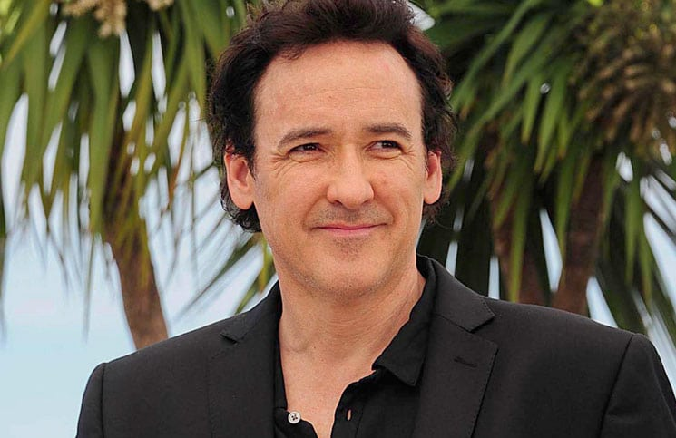 John Cusack - 65th Annual Cannes Film Festival