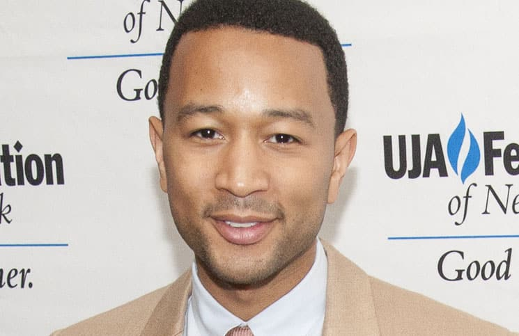 John Legend - UJA-Federation Of New York Music Visionary Of The Year Award