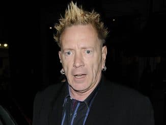 "John Lydon ""Mr. Rotten's Scrapbook"" Book Launch Party"