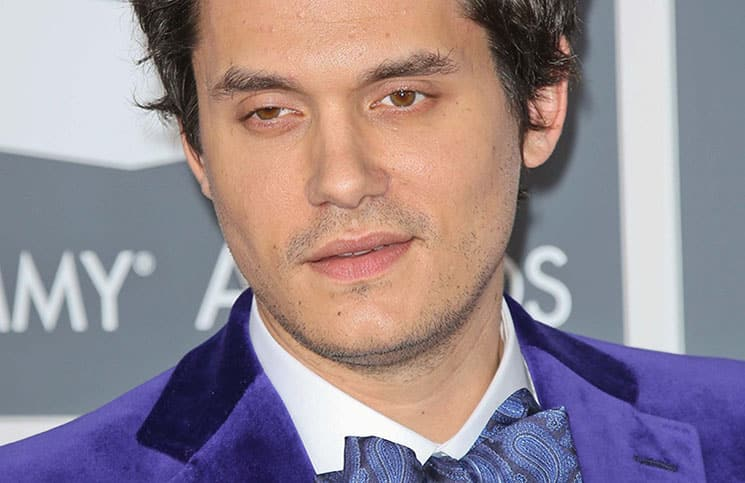 John Mayer - 55th Annual GRAMMY Awards