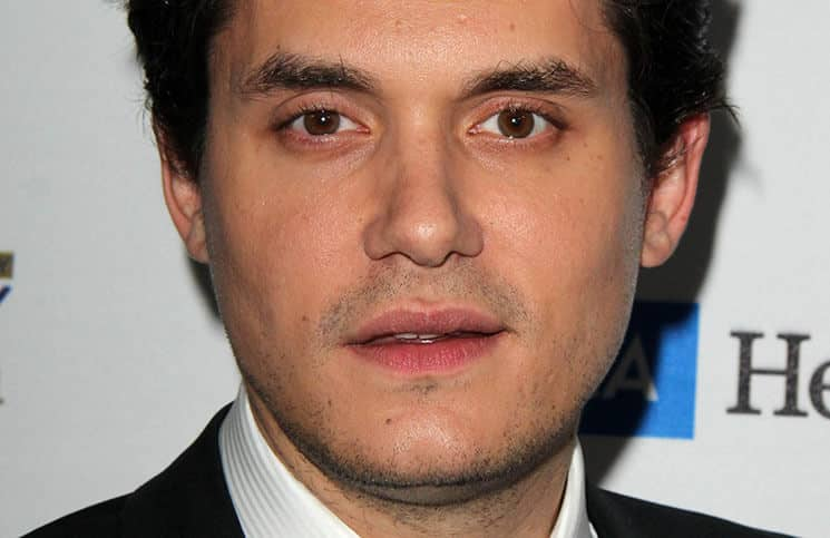 John Mayer schwärmt von Frank Ocean - Musik News
