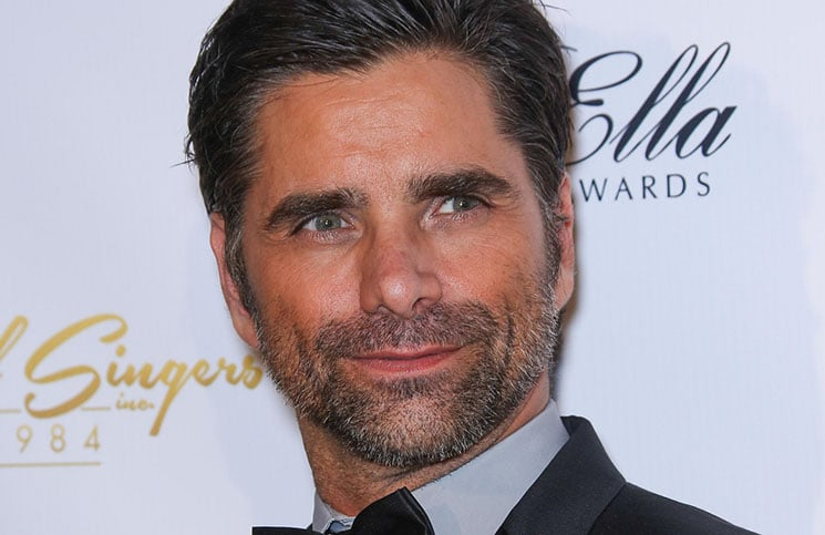 John Stamos - 21st Annual Ella Awards & Benefit Gala Honoring Mike Love