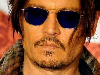 "Johnny Depp - ""Mortdecai - Der Teilzeitgauner"" Berlin Photocall"