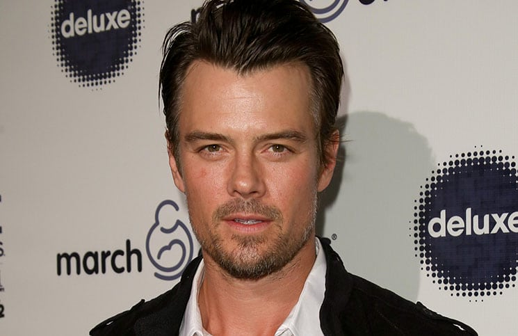Josh Duhamel - 8th Annual March of Dimes Celebration of Babies Luncheon