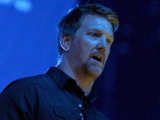 Josh Homme - Queens of the Stone Age - Glastonbury Festival 2011