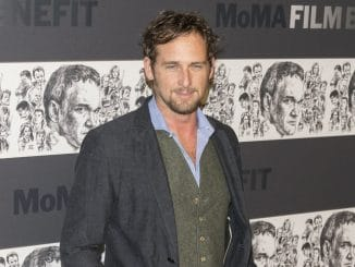 Josh Lucas - The Museum of Modern Art