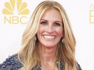 Julia Roberts - 66th Annual Primetime Emmy Awards