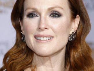 "Julianne Moore - ""The Hunger Games: Mockingjay - Part 1"" Los Angeles Premiere"