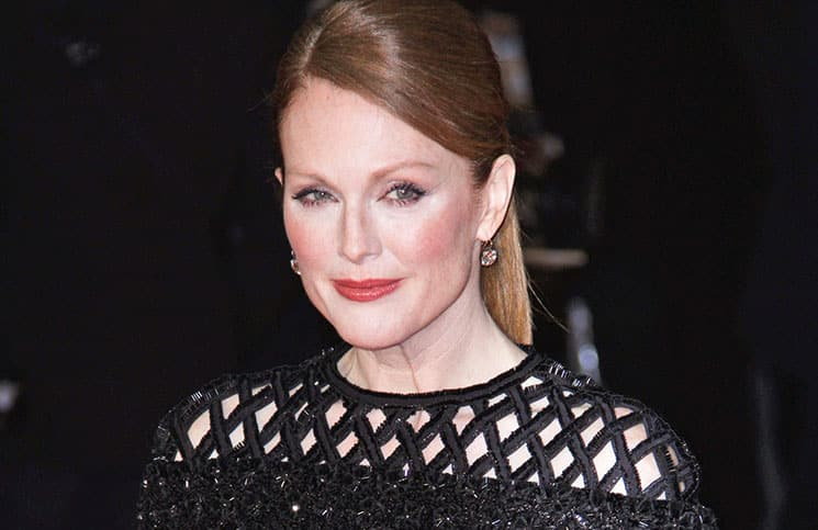 Julianne Moore - The Hunger Games: Mockingjay