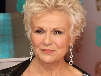 Julie Walters - EE British Academy Film Awards 2015
